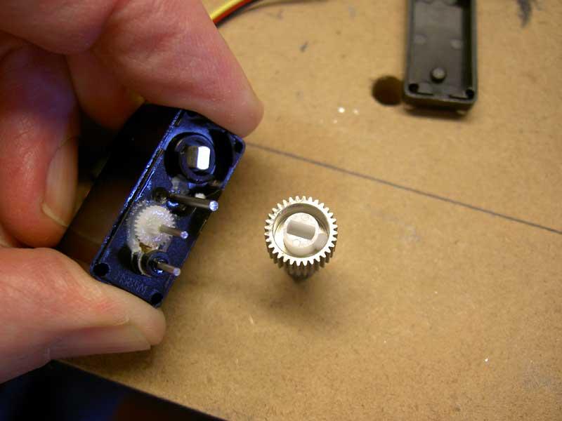 Pankaj make potentiometer
