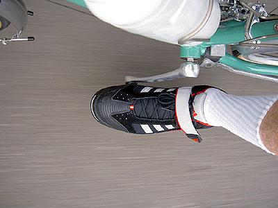 Adidas El Moro IIIs