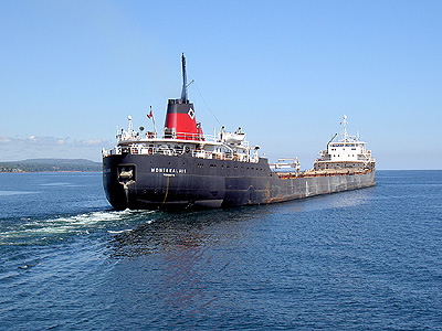Montrealais departs Duluth