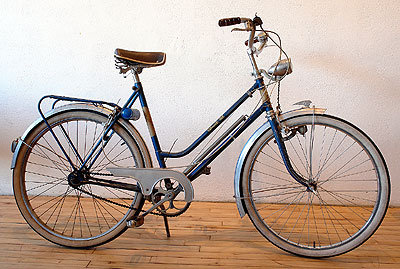 The Rabeneick Ladies' Bike